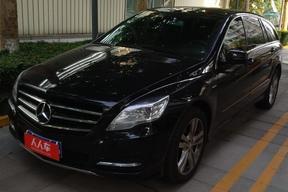 奔驰-R级 2017款 R 320 4MATIC 豪华型臻藏版
