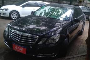 奔驰-E级 2011款 E 200 L CGI优雅型