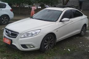北汽绅宝-D50 2014款 1.5L 手动舒适版