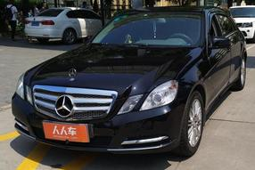 奔驰-E级 2012款 E 200 L CGI优雅型