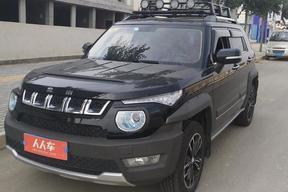 北京-(BJ)20 2018款 1.5T CVT豪华型
