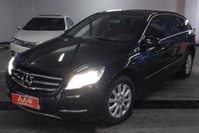 奔驰-R级 2014款 R 320 4MATIC 商务型