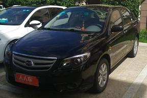 比亚迪-L3 2012款 1.5L 手动舒适型