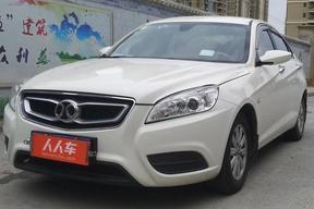 北汽绅宝-D50 2014款 1.5L 手动标准版