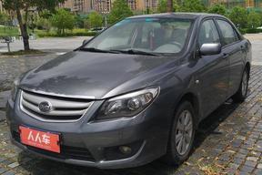 比亚迪-L3 2011款 锋畅版 1.5L 手动旗舰型