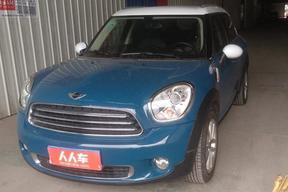 MINI-MINI 2011款 1.6L COOPER Excitement
