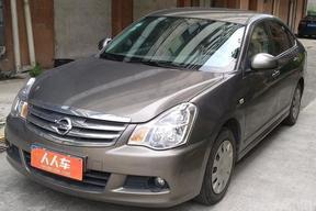日产-轩逸 2012款 经典 1.6XE 自动舒适版