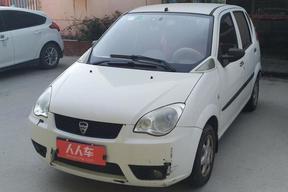哈飞-路宝 2008款 节油π  1.1L 舒适型