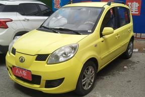 长城-精灵 2009款 1.3L 进取型