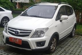 长安-CX20 2014款 1.4L 手动运动版