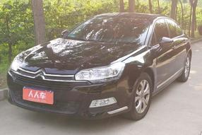 雪铁龙-C5 2011款 2.3L 自动尊驭型