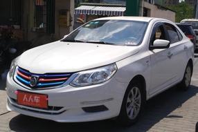 宝骏-630 2014款 1.5L 手动标准型