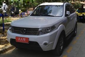 北汽威旺-007 2015款 2.0T 两驱豪华型