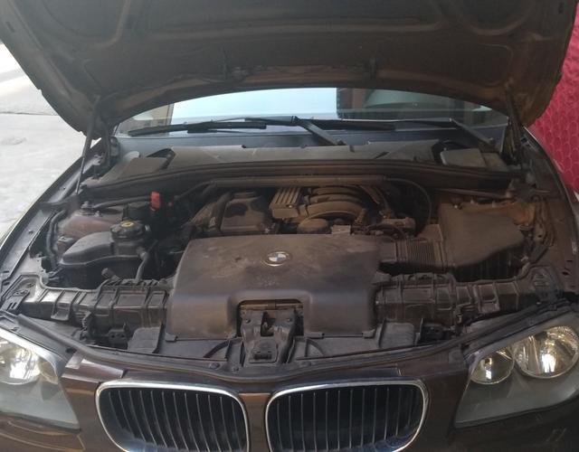 宝马1系 120i [进口] 2008款 2.0L 自动 汽油