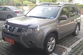 日产-奇骏 2012款 2.5L CVT豪华版 4WD