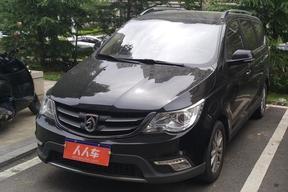 宝骏-730 2015款 1.8L 手动豪华导航ESP版 7座