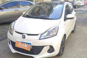 长安-奔奔 2014款 1.4L 手动天窗型