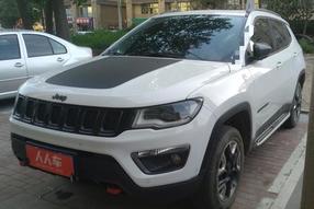 Jeep-指南者 2017款 200TS 自动高性能四驱版