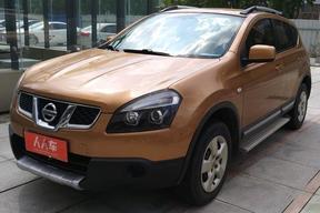 日产-逍客 2012款 1.6XE 风 5MT 2WD
