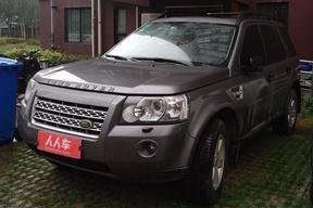 路虎-神行者2 2010款 2.2 TD4 自动SE柴油版