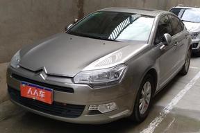 雪铁龙-C5 2012款 2.0L 自动尊享型