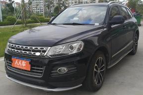 众泰-T600 2015款 2.0T 自动豪华型