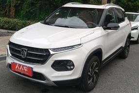 宝骏-510 2017款 1.5L 手动豪华型