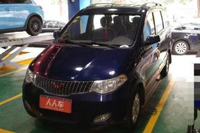五菱汽车-五菱宏光 2013款 1.5L 舒适型