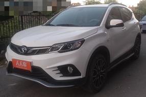 东南-DX3 2018款 1.5L 手动尊贵型