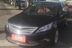 长安-逸动 2014款 1.6L 手动尊贵型
