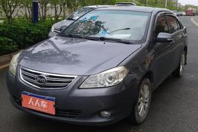 比亚迪-G3 2010款 1.5L 手动豪雅型GLX-i