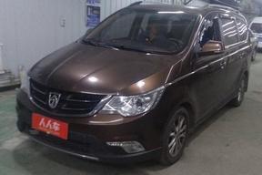 宝骏-730 2014款 1.5L 手动舒适型 7座