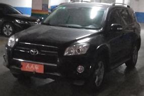 丰田-RAV4荣放 2011款 2.0L 自动四驱版