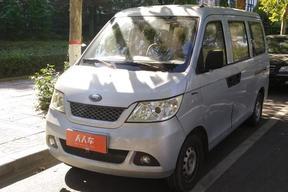 开瑞-优优 2010款 1.0L标准I型