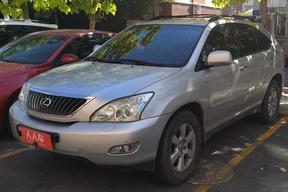 雷克萨斯-RX经典 2006款 350