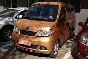 开瑞-优优 2010款 1.0T柴油标准型