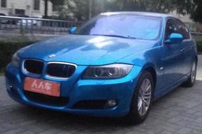 宝马-3系 2011款 320i 时尚型