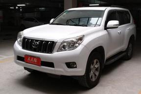 丰田-普拉多(进口) 2010款 2.7L 自动标准版