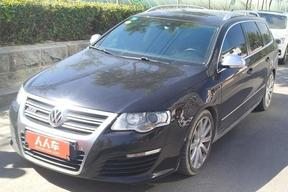 大众-Passat 2008款 R36 旅行版