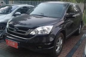 本田-CR-V 2010款 2.4L 自动四驱尊贵版
