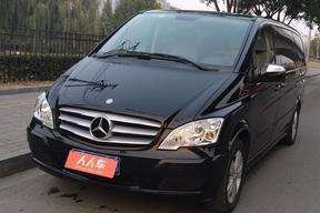 奔驰-唯雅诺 2013款 3.0L 礼遇版