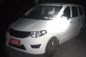 五菱汽车-五菱宏光 2015款 1.2L S基本型