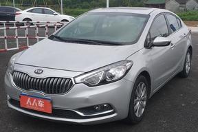 起亚-K3 2015款 1.6L 自动GLS