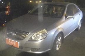 别克-凯越 2011款 1.6LE-AT