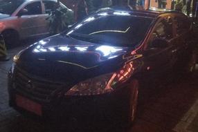 日产-轩逸 2012款 1.6XL CVT豪华版
