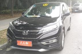 本田-CR-V 2015款 2.0L 两驱都市版