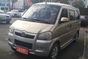 北汽威旺-306 2011款 1.3L舒适型7座