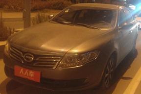 广汽传祺-GA5 2012款 1.8L 手动舒适型