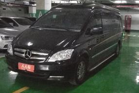 奔驰-唯雅诺 2015款 3.0L 合伙人版
