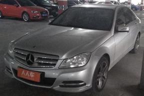 奔驰-C级 2013款 C 260 CGI 优雅型